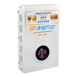 Стабилизатор напряжения Энергия APC 500 / Е0101-0131
